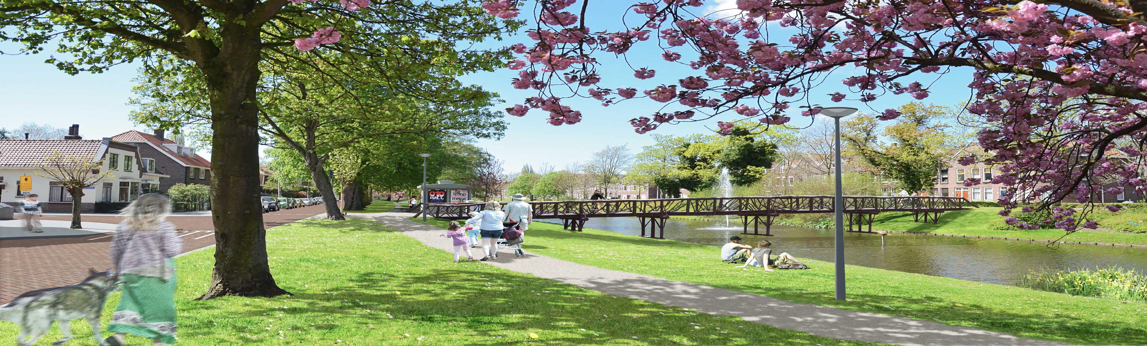 Hoe beleef jij jouw straat, plein, park, dorp of stad?